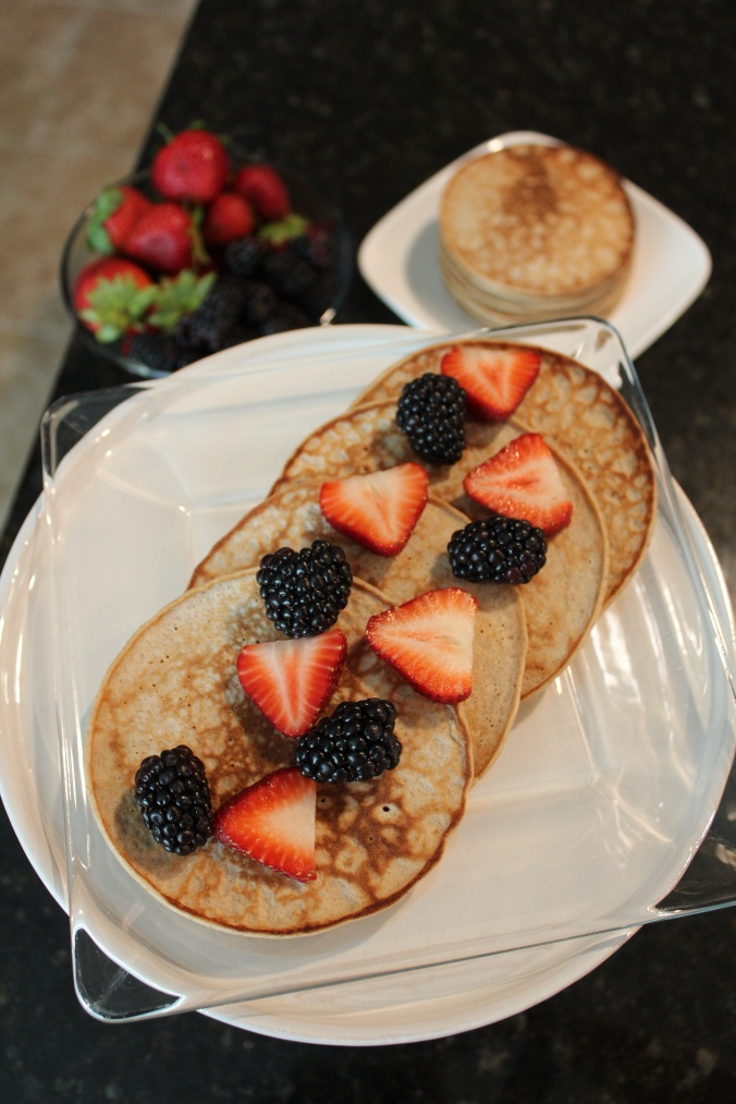 Healthylicious by rosy finol pgina 2 oatmeal pancakes malvernweather Choice Image